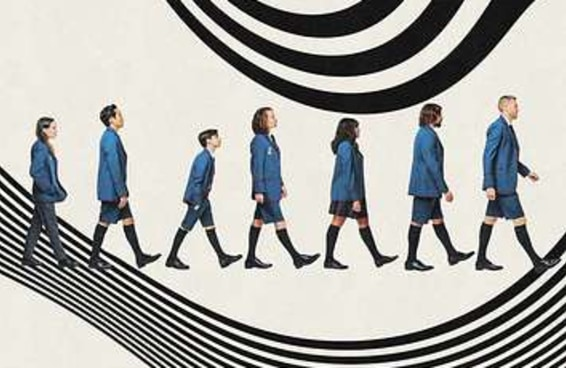 """""""The Umbrella Academy"""" anunciou os 7 novos personagens da terceira temporada"""