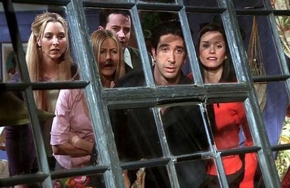 """29 posts do BuzzFeed sobre """"Friends"""" para quem é fã da série"""