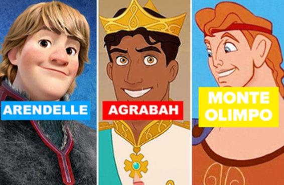 Aposto que você não acerta 9 de 10 respostas neste teste da Disney de verdades e mentiras