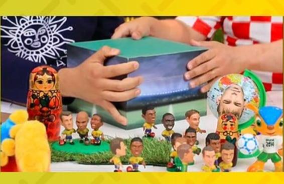 Veja o último Seleção BuzzFeed da Copa do Mundo 2018