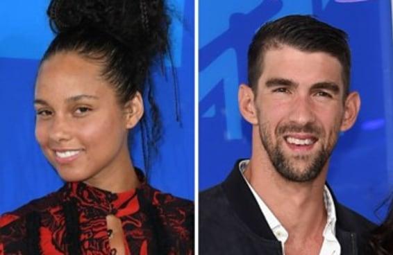 14 celebridades que também não usaram maquiagem no VMA e não são Alicia Keys