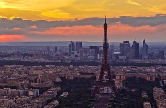 12 vistas deslumbrantes das torres mais legais do mundo