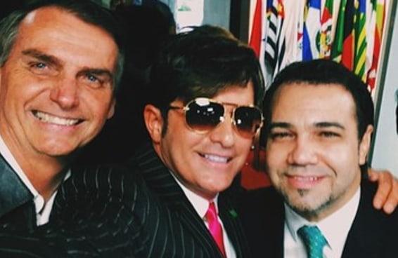 Os candidatos-celebridades fazem mal para a política brasileira?