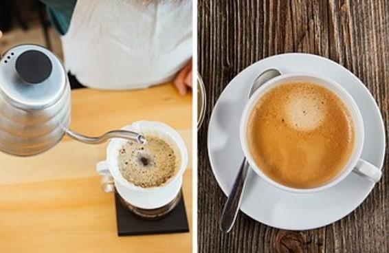 Cinco coisas que você precisa experimentar se ama café
