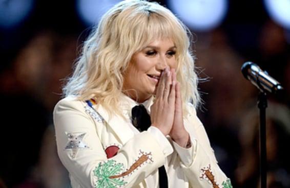 A Kesha se apresentou no Billboard Music Awards e todo mundo chorou