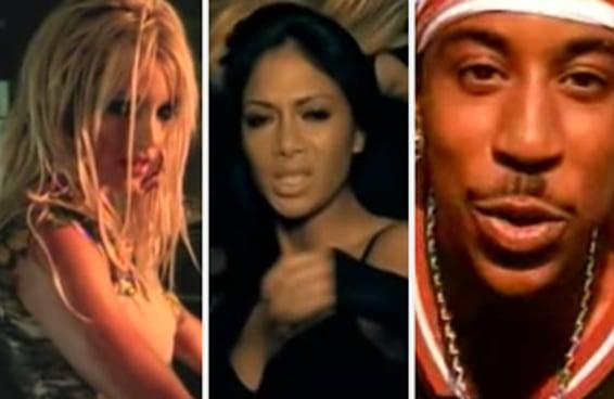 26 músicas que provam que os millennials são a geração mais safada