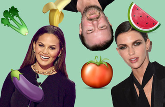 Você consegue adivinhar qual dessas celebridades é vegana?