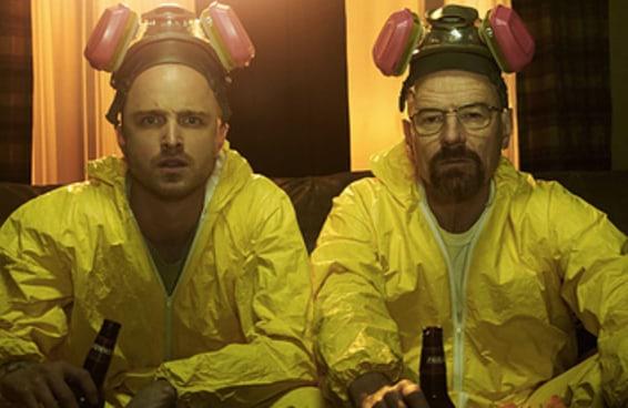 """Os 62 episódios da série """"Breaking Bad"""" foram transformados em um filme de 2 horas"""