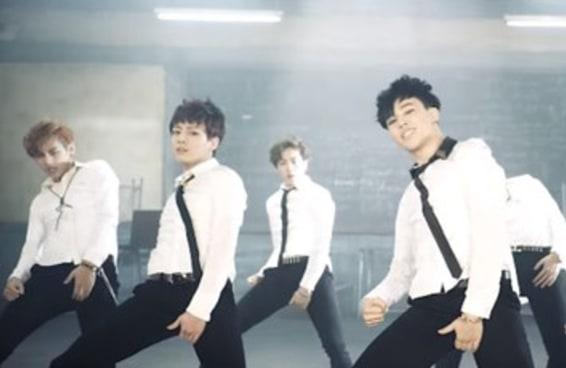 Qual membro do BTS é você?