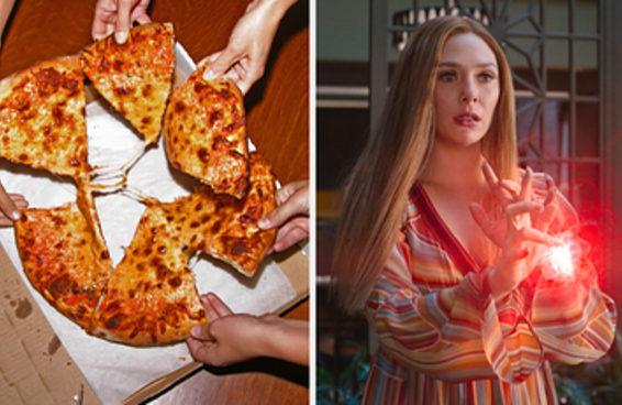 Planeje uma festa do pijama com as amigas e a gente te conta que heroína da Marvel é você