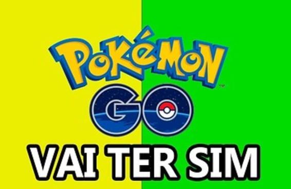 Respondemos as suas dúvidas sobre Pokémon GO