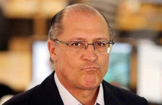 10 provas de que Alckmin é o político mais misterioso do Brasil