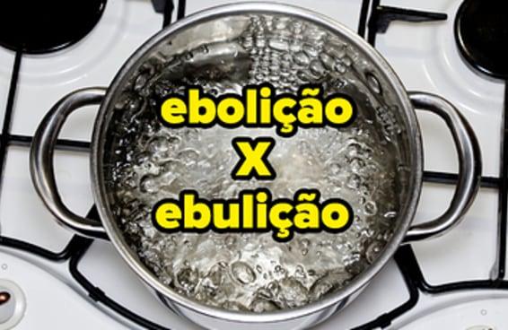 Só quem é nota 10 em Português não vai se confundir com estas palavras
