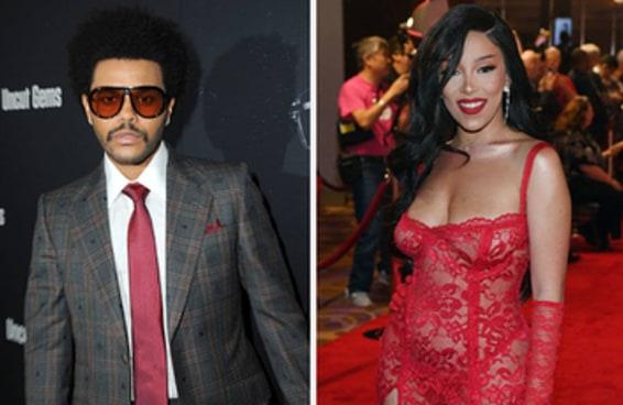 O VMA 2020 vai contar com apresentações do The Weeknd, BTS, Maluma e muito mais