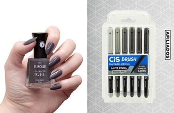 11 itens para pessoas apaixonadas pela cor cinza