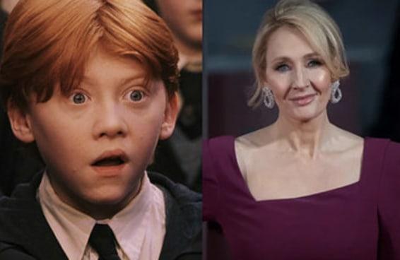J.K. Rowling lançará dois novos livros do Harry Potter em outubro