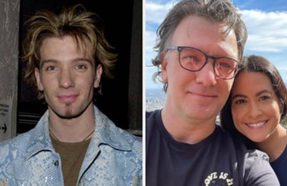 Essas fotos de antes e depois do 'NSYNC e do Backstreet Boys vão te mostrar que o tempo passou rápido