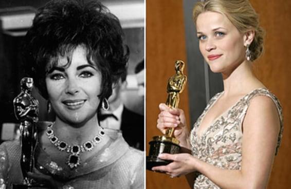 """Estas são todas as mulheres que foram afetadas pela suposta """"Maldição do Oscar"""""""