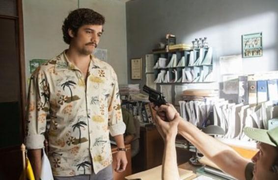 25 coisas que todo mundo pensou vendo 'Narcos'