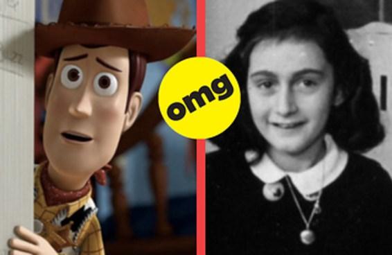 13 teorias sobre os filmes da Pixar que farão você pensar