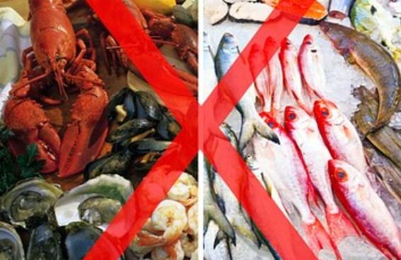 12 verdades inconvenientes que quem odeia frutos do mar precisa dizer