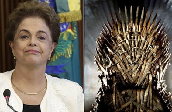 9 programas que lembram muito a política brasileira
