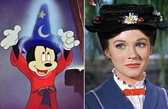 Desculpe, mas nenhum millennial vai gabaritar teste da Disney