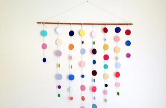 10 ideias do tipo faça-você-mesmo para dar um trato nas paredes da sua casa