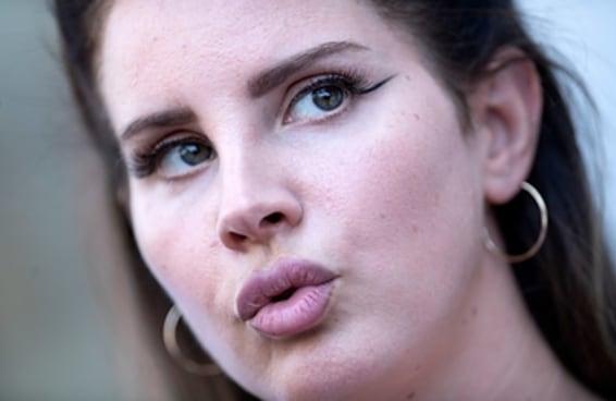 Este é o motivo pelo qual as pessoas estão irritadas com Lana Del Rey