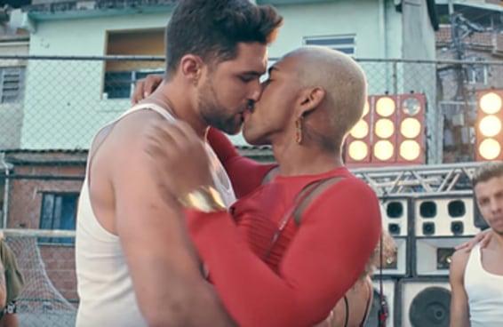 Por que o clipe do Nego do Borel não agradou a comunidade LGBTQ?