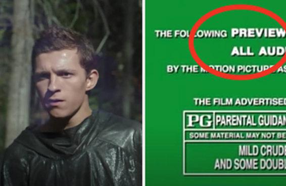 Pessoas compartilharam sinais de que um filme vai ser ruim, e é bem isso