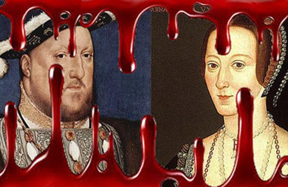 Você sobreviveria a um casamento com o rei Henrique 8º?