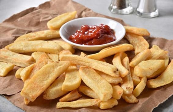 Qual tipo de batata frita você é?