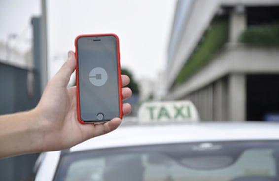 Maioria dos usuários de Uber em SP mora nas zonas sul e leste, diz Datafolha