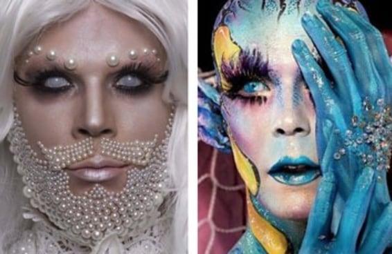 12 dicas de maquiagem que uma drag queen gostaria de te contar