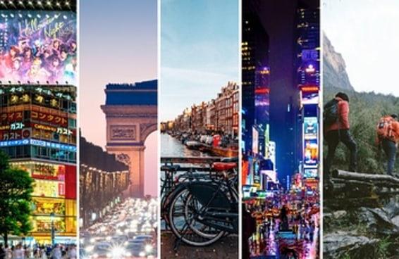 Em qual cidade você deveria morar?