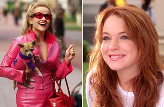 Qual atriz dos anos 2000 você é?
