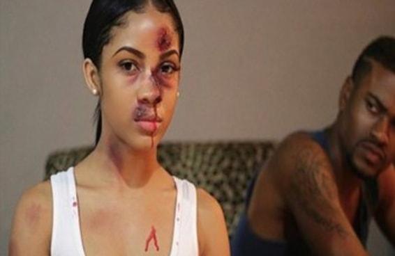 Este poderoso ensaio estimulou a conscientização sobre a violência doméstica