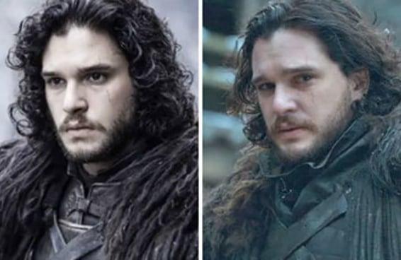 """27 detalhes que você talvez não tenha notado no final de """"Game of Thrones"""""""