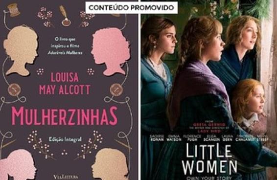 Esses são os livros que inspiraram os filmes candidatos ao Oscar 2020