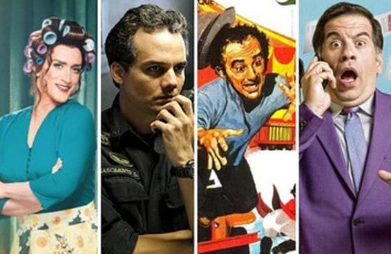 Estes são os 101 filmes brasileiros mais vistos no cinema - quantos você já viu?