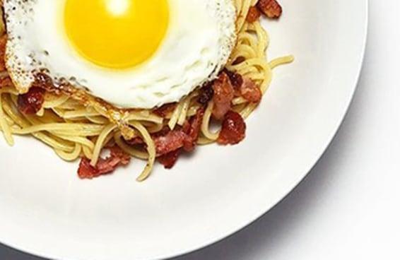 19 receitas de espaguete divertidas e fáceis de fazer para o jantar