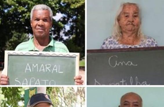 A campanha de Natal desses idosos vai aquecer seu coração