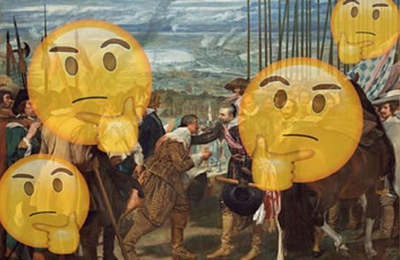 Só um especialista em arte vai identificar os erros nestas pinturas clássicas