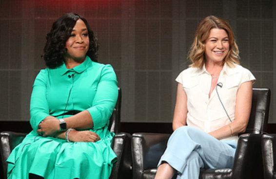 """Ellen Pompeo falou TUDO em uma entrevista sobre """"Grey's Anatomy"""""""