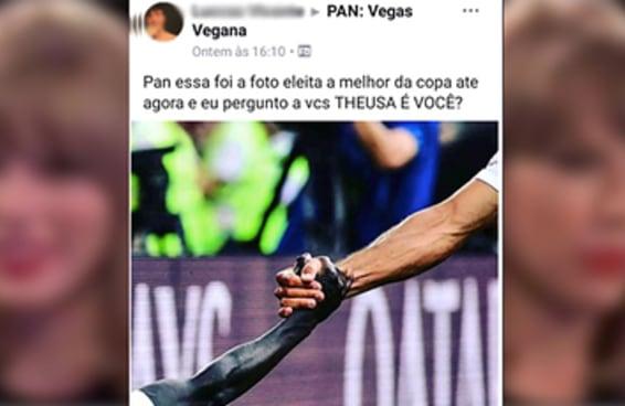Uma thread no Twitter expôs o racismo entre homens gays no grupo da PAN