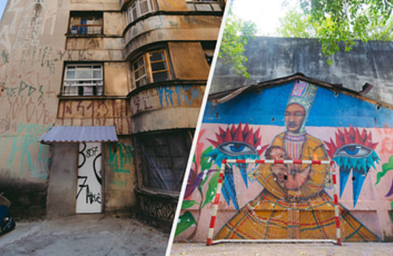 Derrubando mitos sobre ocupações urbanas: Ocupação 9 de Julho