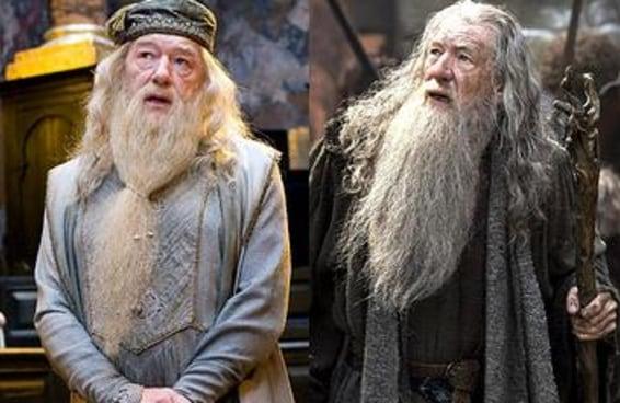 O ator Ian McKellen revelou por que recusou o papel de Dumbledore