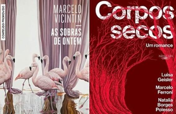 14 livros de autores brasileiros para ler em 2020