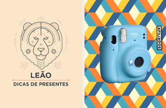 8 ideias de presentes para pessoas do signo de Leão